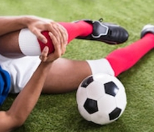 Sporting Injury Treatment with Dr Jonathan Young